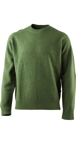 Lundhags M's Horten Sweater Evergreen